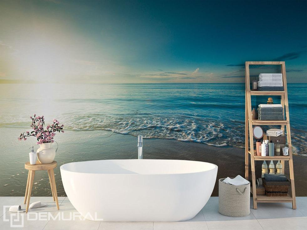 Fototapeta Do łazienki Demural Blog Fototapety I Dekoracje