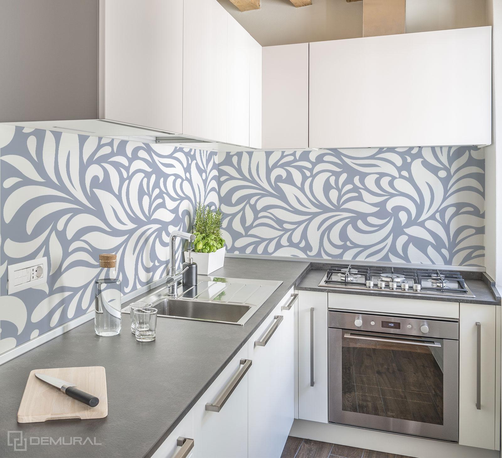 Fototapeta Odrobina naturalności - Fototapety do małej kuchni - Demural