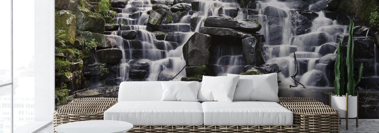 Fototapety z wodospadem - Demural