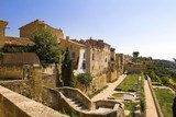 picturesque city landscape of Luberon