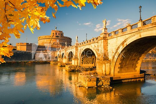 Sant'Angelo fortress, Rome