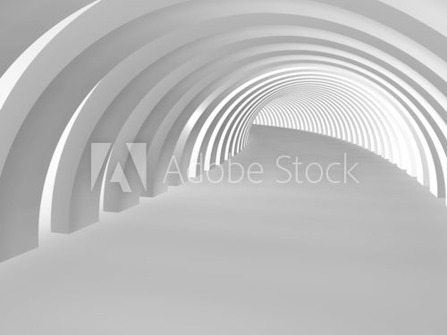 tunnel 3d
