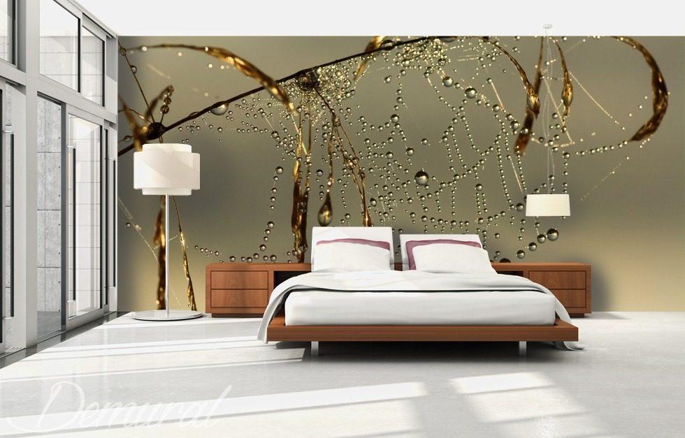 Fototapety do sypialni cienne na wymiar 2