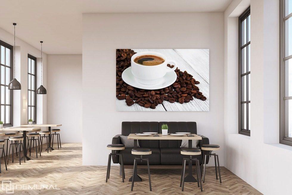 Pi kno kawowych mieszanek obrazy do jadalni obrazy - Quadri per sala da pranzo ...
