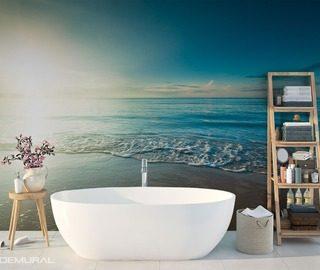 Fototapety cienne na zam wienie fototapety na wymiar demural - Tapisserie salle de bain ...
