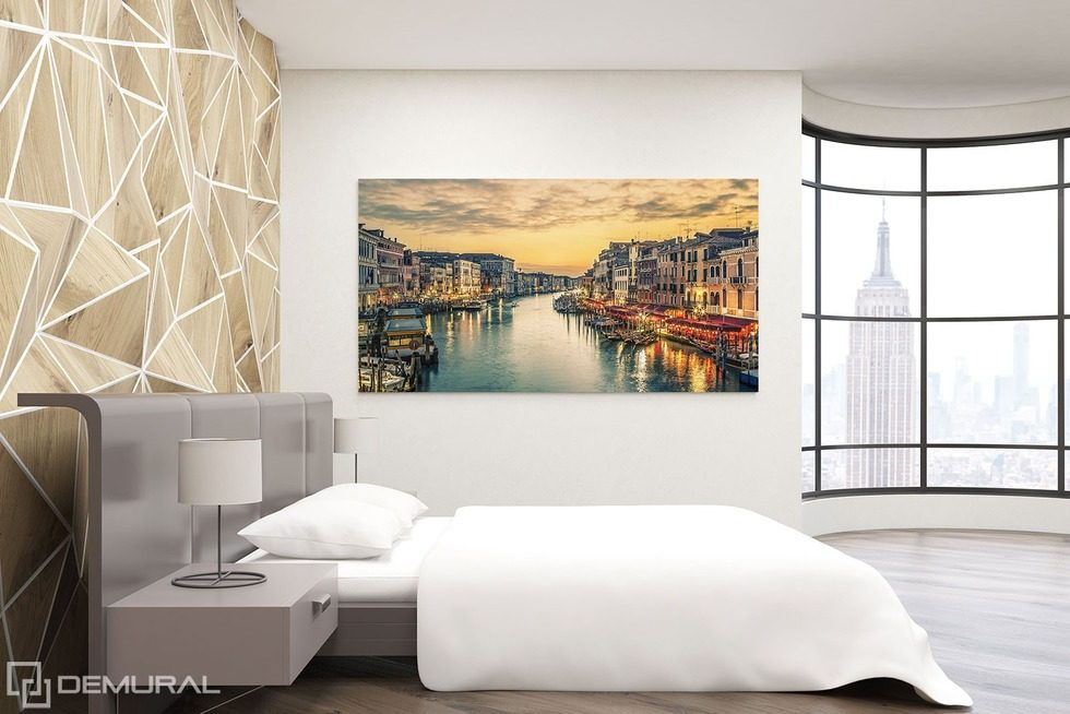 Marzenia p yn cej wody obrazy do sypialni obrazy demural - Que cuadros poner en el dormitorio ...